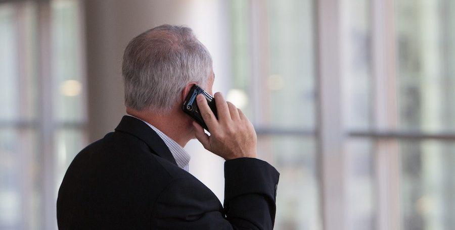 ¿Cómo desviar llamadas de un fijo a un móvil? 2