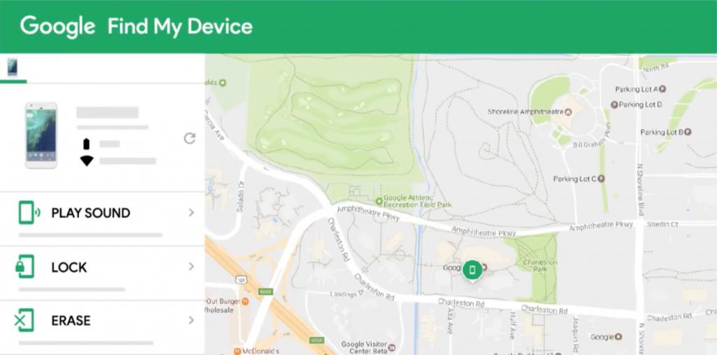 ¿Cómo localizar un móvil? 2
