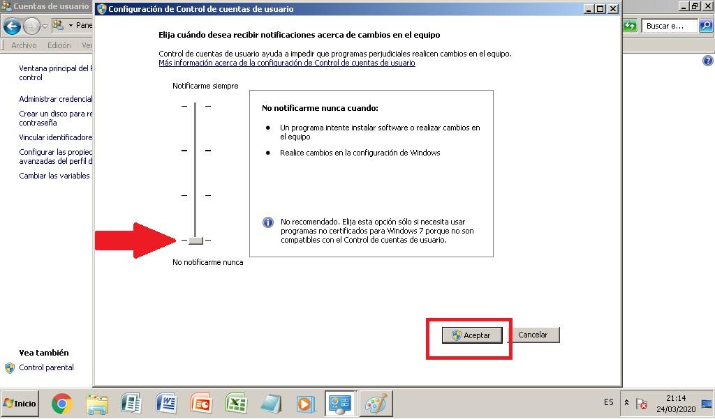 ¿Cómo acelerar Windows 7 al máximo? 15