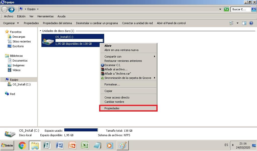 ¿Cómo acelerar Windows 7 al máximo? 16