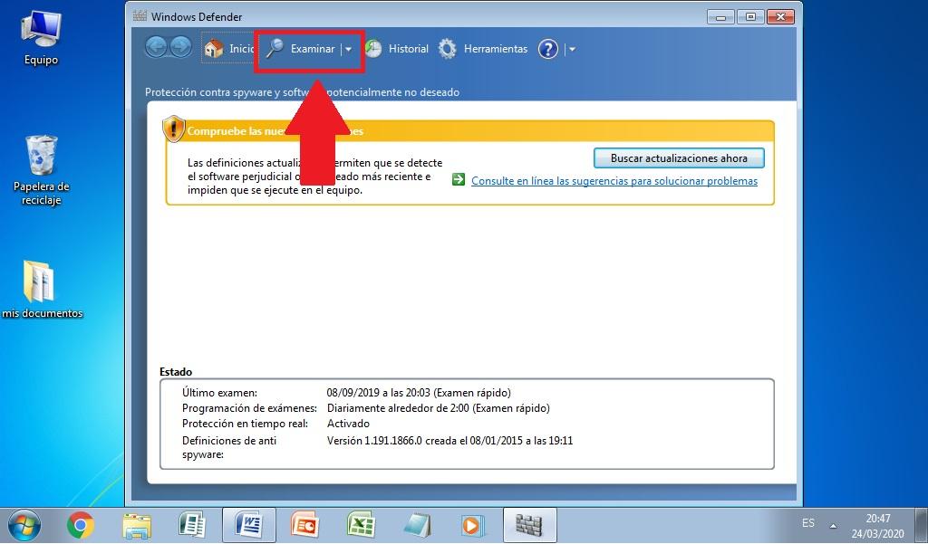 ¿Cómo acelerar Windows 7 al máximo? 3