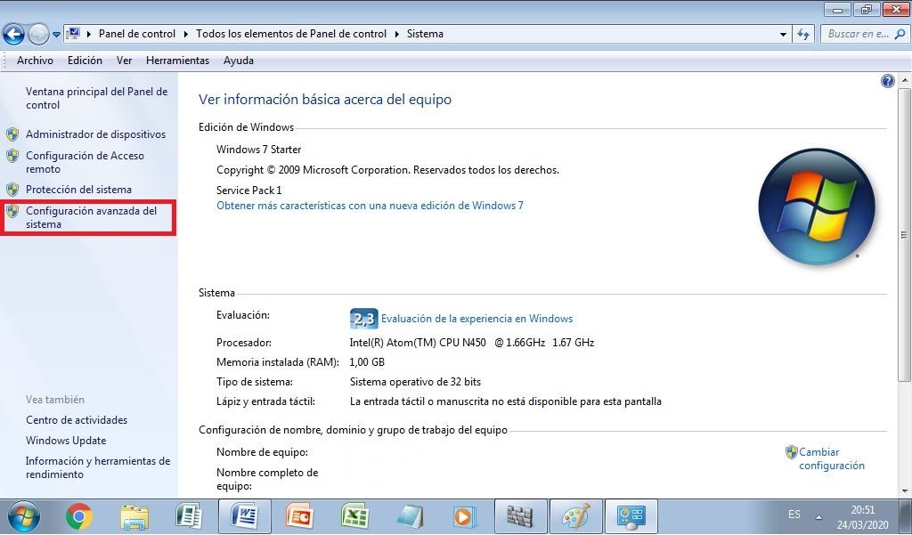 ¿Cómo acelerar Windows 7 al máximo? 10