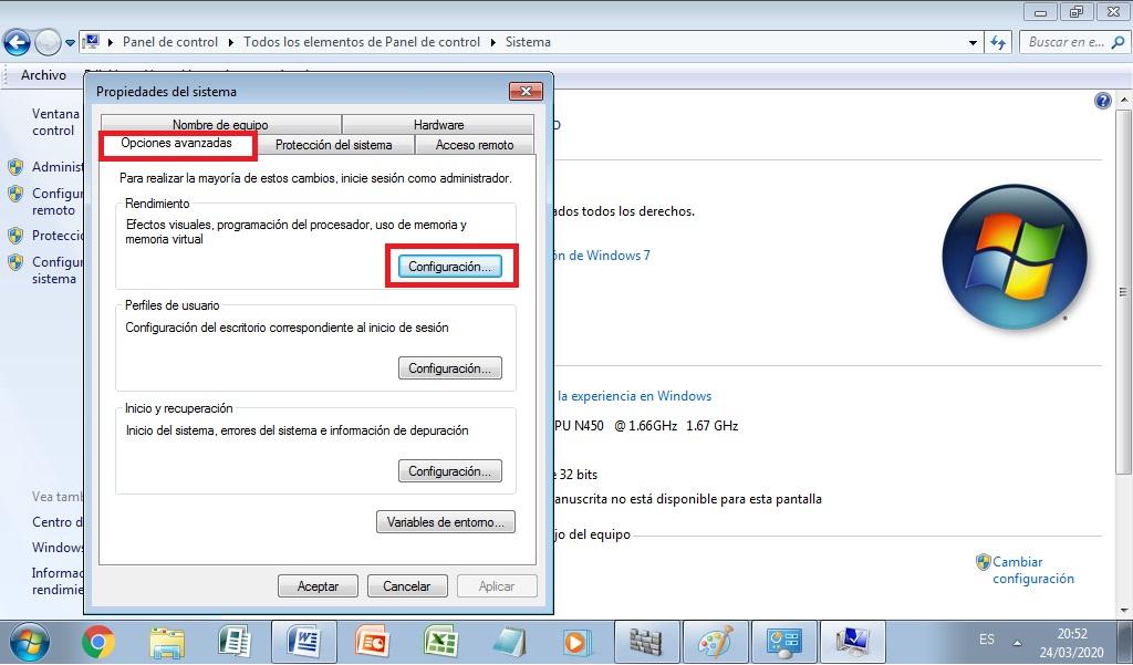¿Cómo acelerar Windows 7 al máximo? 6
