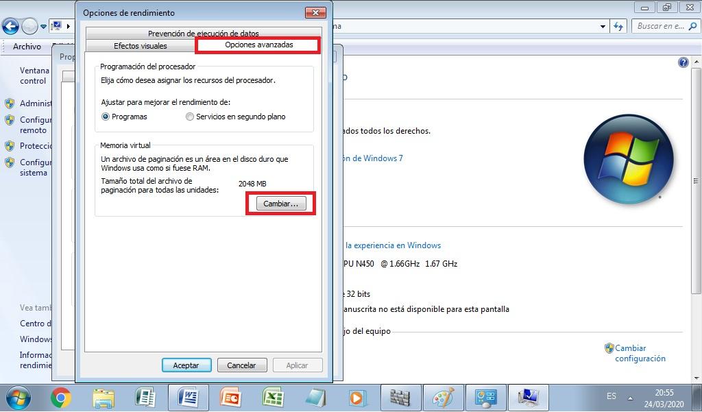 ¿Cómo acelerar Windows 7 al máximo? 7