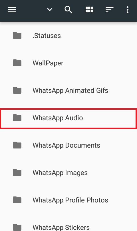 ¿Qué son y para qué se utilizan los archivos con extensión .OPUS? 4