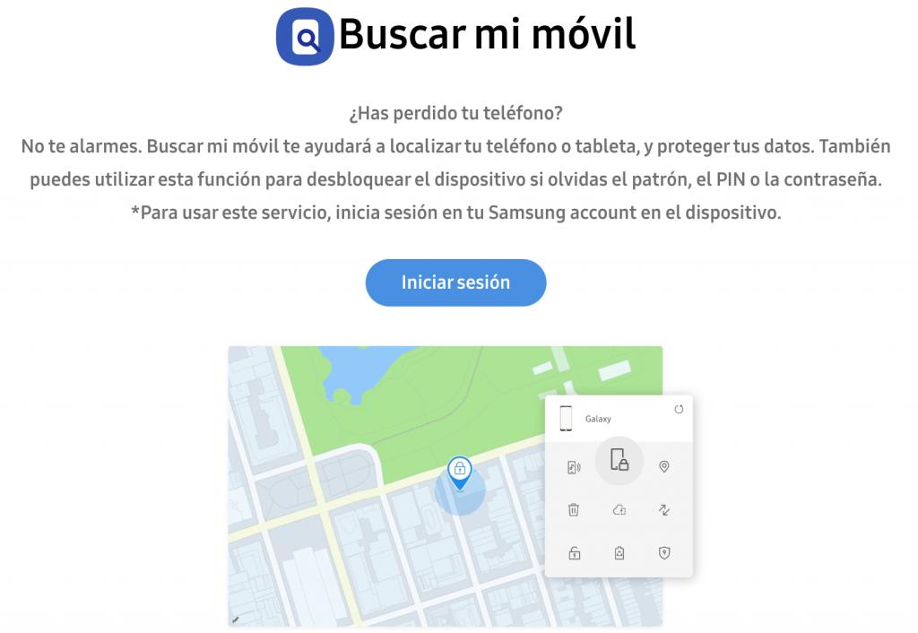 ¿Cómo localizar un móvil? 3