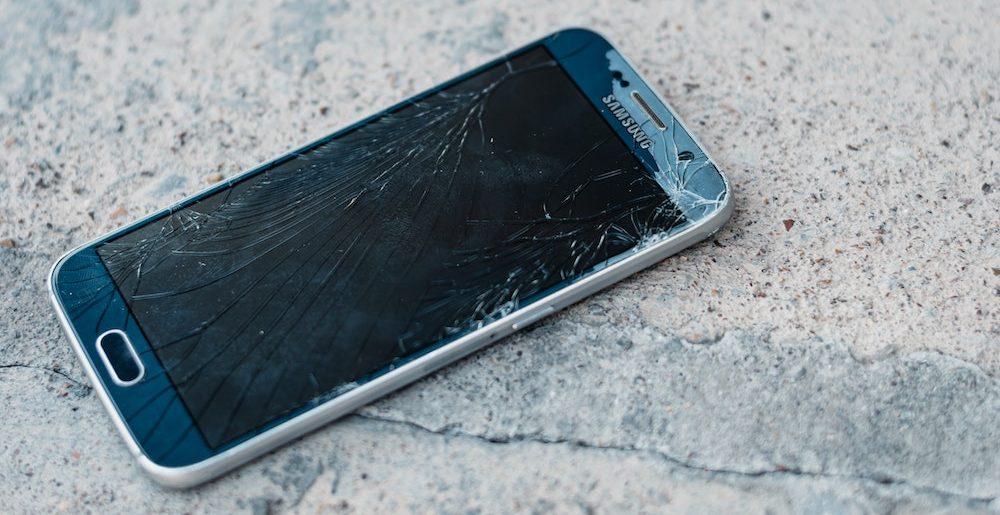Se me ha roto la pantalla del móvil, ¿Qué hago? 2