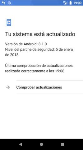 ¿Cómo actualizar el Bluetooth de mi teléfono Android? 2